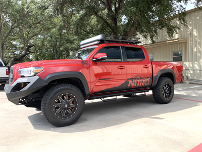 Professional Car Wraps in Round Rock, TX | Shorty's Wraps